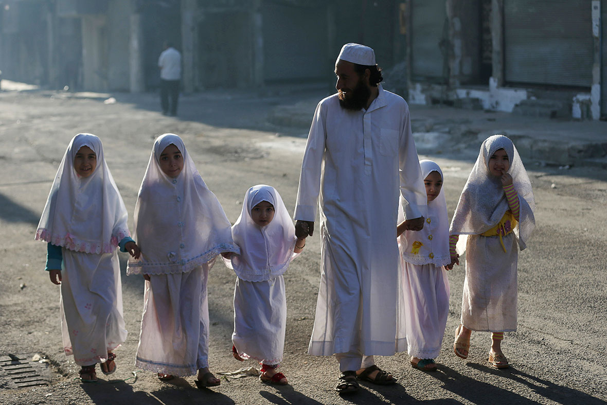 children rights over their parents in Islam, rights of a child in-womb, Quranic Verses About Child Care