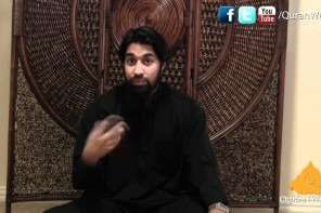 Remember Allah – Wisam Sharieff – Quran Weekly