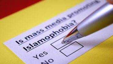 Manufacturing Islamophobia in the Media
