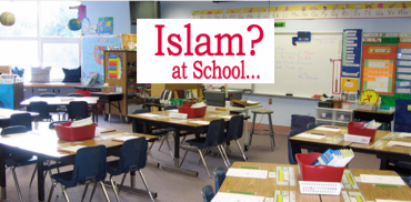 Parents in a School Daze over Islam