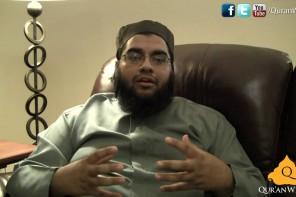 Humility of the Prophet (PBUH)   Abdul Nasir Jangda