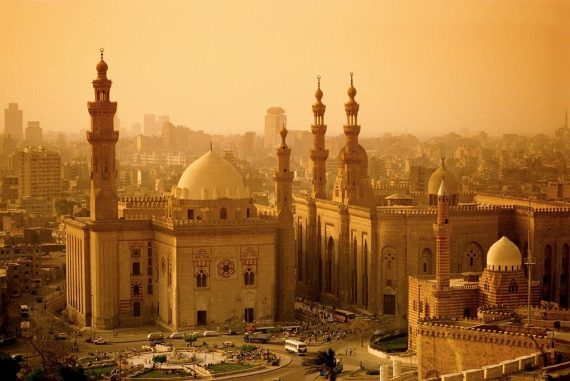 mosques-in-cairo-egypt