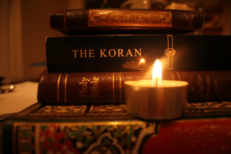 the-quran-and-the-bible-together