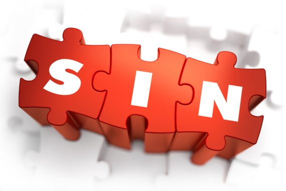 Reconsidering Sin Are Small Sins Really Small