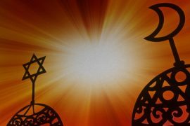Muhammad: Allah's Prophet for Reform Judaism