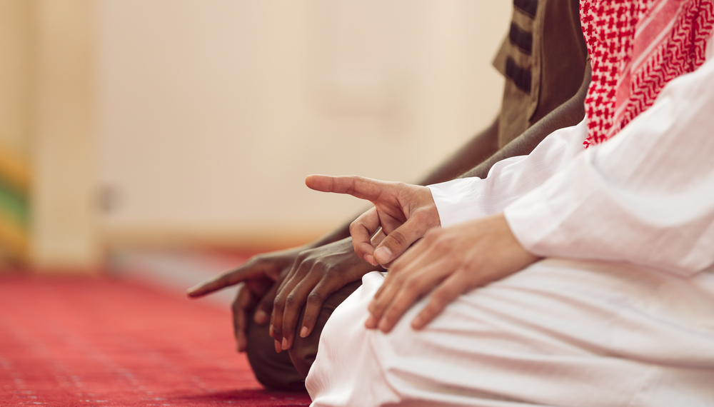 An Open Letter to my Fellow Muslims