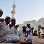 Radical Ideas Muslims Celebrate in Ramadan