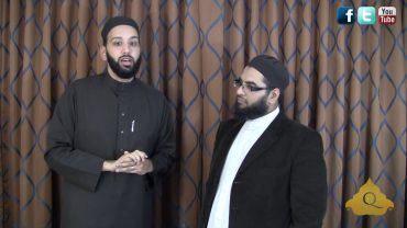Reflections From Hajj – Omar Suleiman & Abdul Nasir Jangda