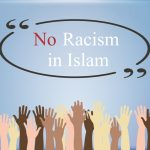 Are We Guilty of Racializing Islam