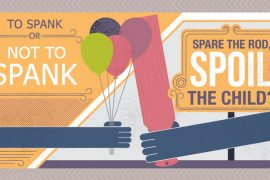 spank or not to spank