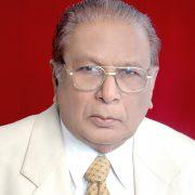 Dr. Shaikh Ramzan