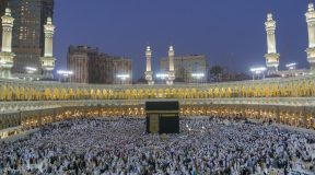 ṬAWWAF  Maximizing Your Hajj Worship – Part 3