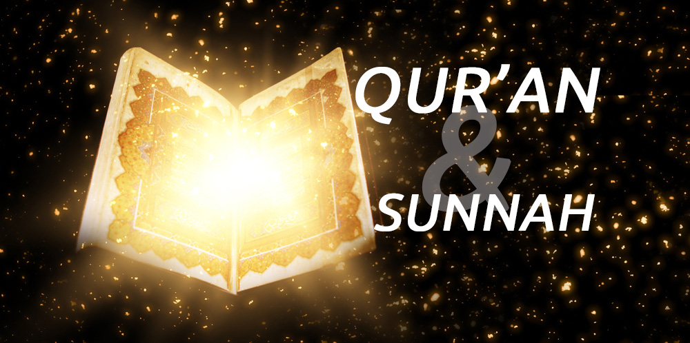 Is the Qur'an not Enough for Guidance? – AlJumuah Magazine