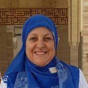 Ghada Khafagy