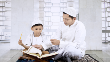 Five Simple Ways to Strengthen Your Child's Connection with the Quran