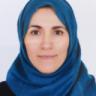 avatar for Dr. Raida Jarrar